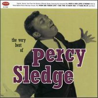 Percy Sledge - Very Best of Percy Sledge [CD] USA import