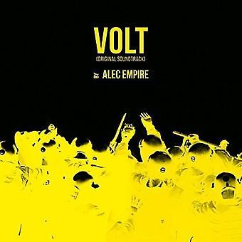 Alec Empire - Volt / O.S.T. [Vinyl] USA import
