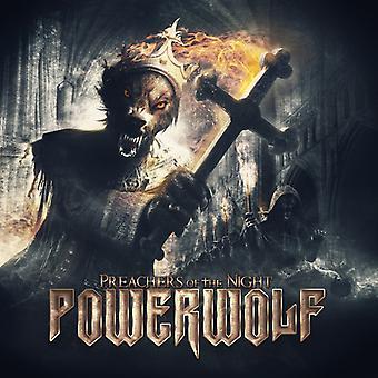 Powerwolf - prædikanter af natten [CD] USA importen