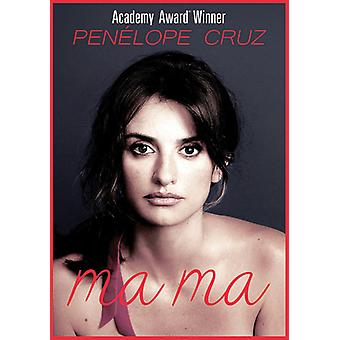 Ma Ma [DVD] USA importerer