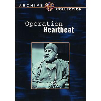Operacja importu USA bicie serca [DVD]