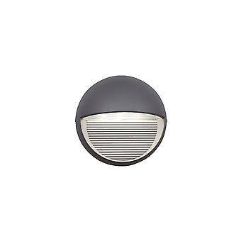 Ansell Kappa LED 3W LED gris argent
