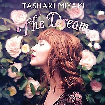 Tashaki Miyaki - Dream [CD] USA import