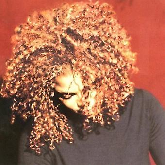 Janet Jackson - Velvet Rope [CD] USA import