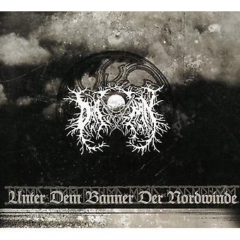Drautran - Unter Dem Banner Der Nordwinde [CD] USA import