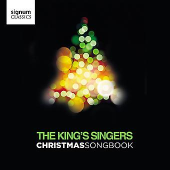 Adam / King's Singers - Christmas Songbook [CD] USA import