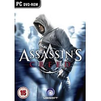 Assassin's Creed Director Cut Edition (PC)
