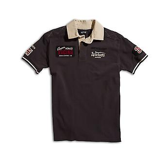 Warson Motors Polo Cooper Monaco Carbone Mens