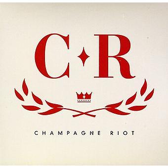Champagne Riot - Moonstruck EP [CD] USA importerer