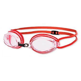 Vorgee Extreme Competition Missile Mirrored Lens Goggles