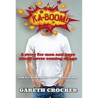 KaBoom door Gareth Crocker
