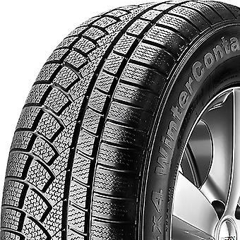 Neumáticos de invierno Continental 4X4 WinterContact ( 235/65 R17 104H , MO, con moldura )