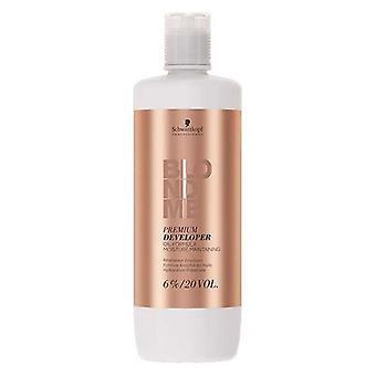 Schwarzkopf Blonde Me Premium Developer 9% 1000ml