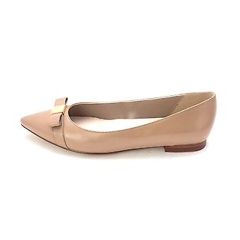 Cole Haan Womens 14A4178 Pointed Toe Slide Flats