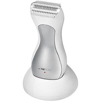 Clatronic Shaver LS 3658 silver