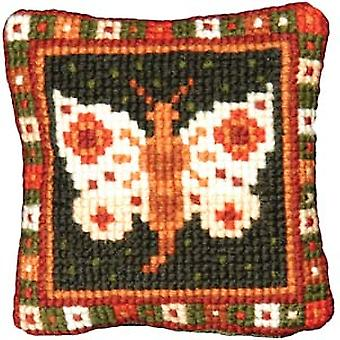 Little Butterfly Needlepoint Kit