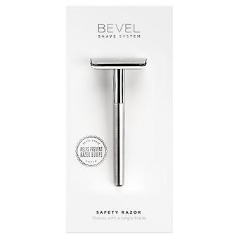 Bevel Shave System Safety Razor