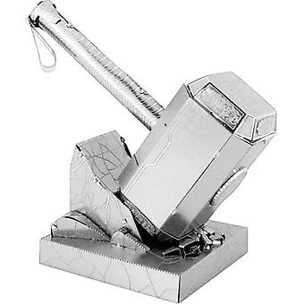 Model kit Metal Earth Marvel Avengers Thor´s Hammer: Mjolnir