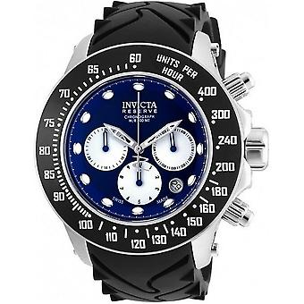 Invicta watches mens watch reserve Steel Chronograph 22137