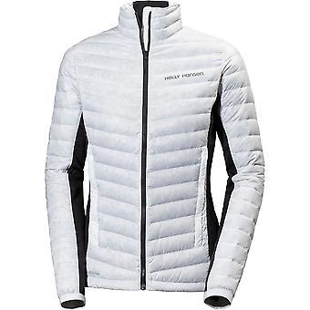 Helly Hansen Womens/Ladies Verglas Hybrid Stretch Natural Down Jacket