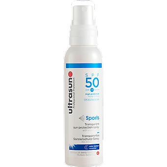 Ultrasun Sports Spray LSF 50