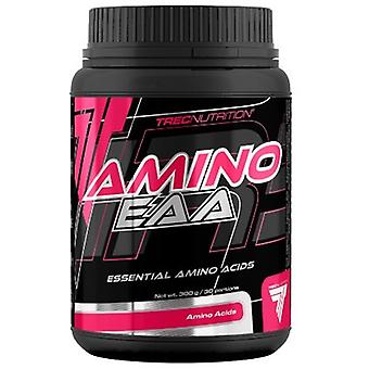 Trec Nutrition Amino EAA Lemonade 300 gr (Sport , Muscle mass , Amino acids)