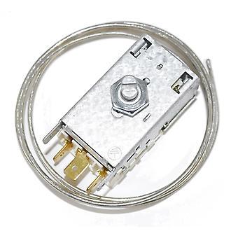Beko Fridge Freezer Thermostat K59L2680