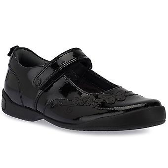 Startrite Pump Girls School Shoes