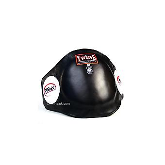 Twins Special Black Belly Pad