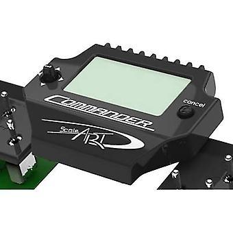 Commander Basic transmitter unit ScaleArt 1 pc(s)