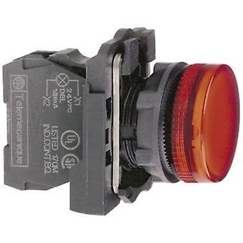مؤشر الضوء الأصفر 230 V AC شنايدر الكهربائية XB5AVM5 1 pc(s)