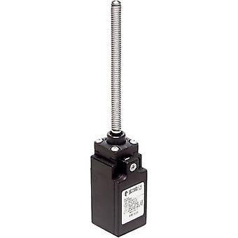 Pizzato Elettrica FR 525-M2 Limit switch 250 V AC 6 A Spring-loaded rod momentary IP67 1 pc(s)