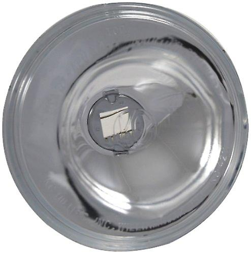 KC HiLiTES 4211 5& 034; ReplaceHommest Spot Beam Pattern Glass Lens  Reflector with H3 Bulb Socket Adapter