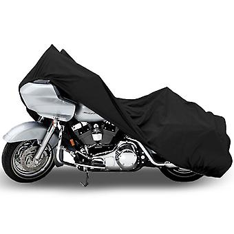 Motorcycle Bike Cover Travel Dust Storage Cover For Victory Cross Country