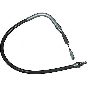 Wagner BC140855 Premium Brake Cable, Rear
