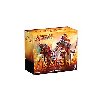 Magic The Gathering Rivals Of Ixalan Bundle Pack Card Game