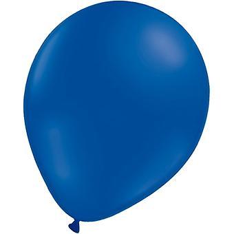 Balões azuis 25-pacote.