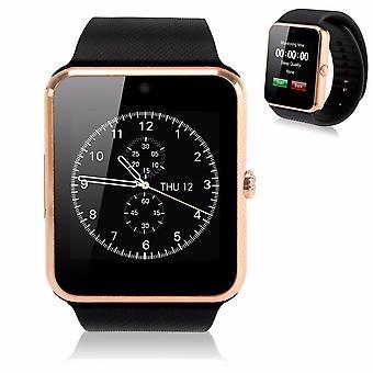EXD Smartwatch-Android & iOS Rosé & zwart
