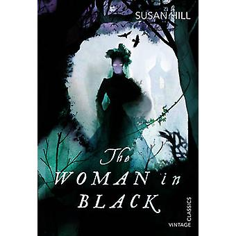 The Woman In Black by Susan Hill - 9780099583349 Book