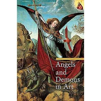 Angels and Demons in Art by Rosa Giorgi - 9780892368303 Book
