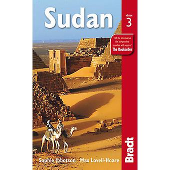 Sudan (3rd Revised edition) by Sophie Ibbotson - Max Lovell-Hoare - 9