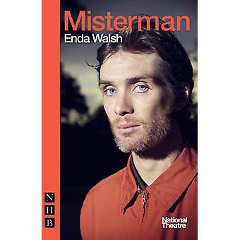 Misterman by Enda Walsh - 9781848422636 Book
