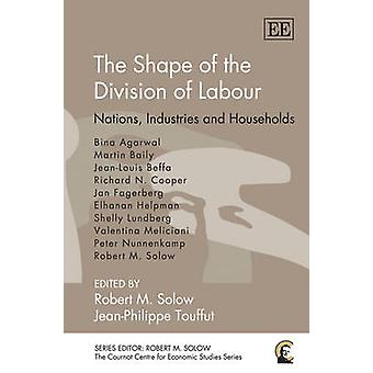 The Shape of the Division of Labour - Nations - Industries and Househo