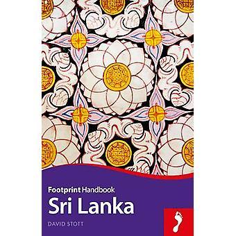 Sri Lanka (6th Revised edition) by David Stott - 9781910120675 Book