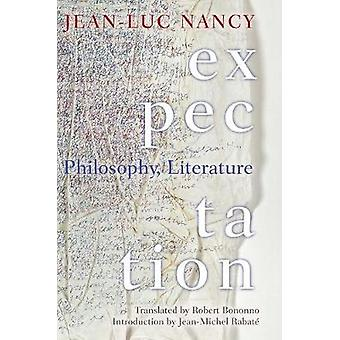 Expectation - Philosophy - Literature - 9780823277605 Book