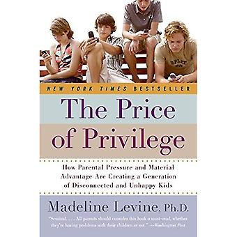 The Price of Privilege: How Parental Pressure and Material Advantage Are Creating a Generation of Disconnected...