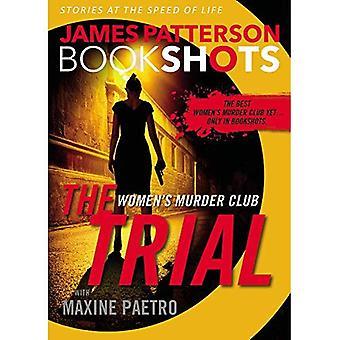 Nuovo Thriller romanzo #3 (Bookshots)