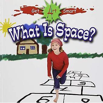 Wat is de ruimte?