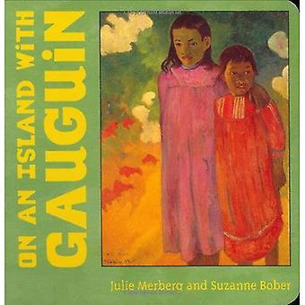 En una isla con Gauguin (Mini amos)