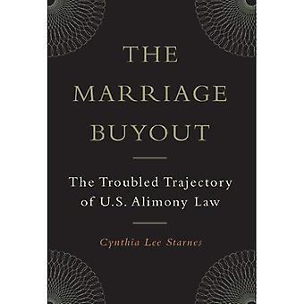Ekteskap Buyout: Vanskelige banen av amerikansk underholdsbidrag lov (familier og loven Society)